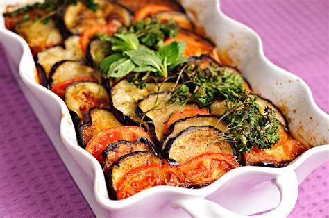 eggplant recipes eggplant casserole recipe