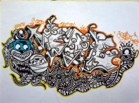 Nuvid is the phenomenon of modern pornography. 50+ Gambar Graffiti di Kertas Keren Nama, Huruf dan 3D Simple   Grafiti Gambar