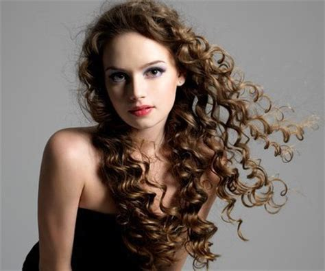 lovely permed hairstyles ideas   chic  brasslook