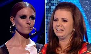 Stacey Dooley: Karen Hardy reveals how Strictly star could ...