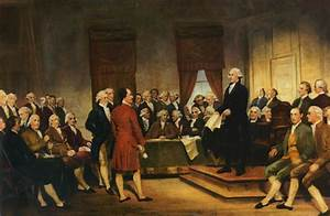 Washington as Statesman at the Constitutional Convention ...