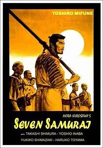 Akira Kurosawa | My Favorite Westerns