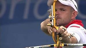 BBC SPORT | Olympics | Archery | GB men defeated in ...