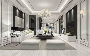 Download, Wallpapers, Stylish, Modern, Interior, Design, Living