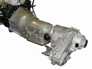 The Novak Guide To Installing Chevrolet  U0026 Gm Engines Into