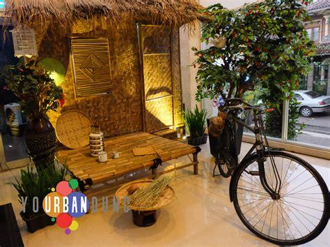photo booth ala saung sunda  bandung