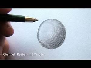 Zeichnen Lernen Mit Bleistift : zeichnen lernen mit bleistift schattierungen youtube ~ Frokenaadalensverden.com Haus und Dekorationen