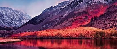 Nature Sierra Macos 4k Wallpapers Wide