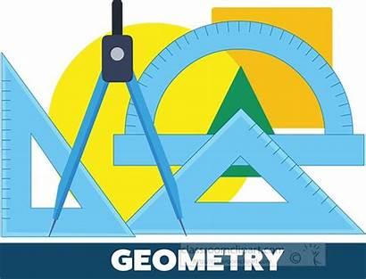 Math Clipart Geometry Tools Mathematics Classroom