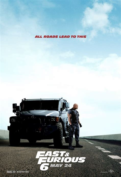 fast furious poster complete