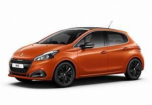 Peugeot 208 Allure Occasion : occasion peugeot 208 voiture d 39 occasion quelle peugeot 208 acheter l 39 argus la peugeot ~ Gottalentnigeria.com Avis de Voitures