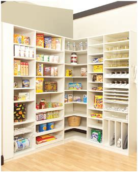 Homeofficedecoration  Pantry Storage Systems