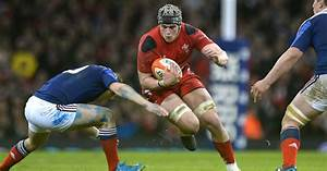 Wales v England: Dan Lydiate says 2015 Six Nations will be ...