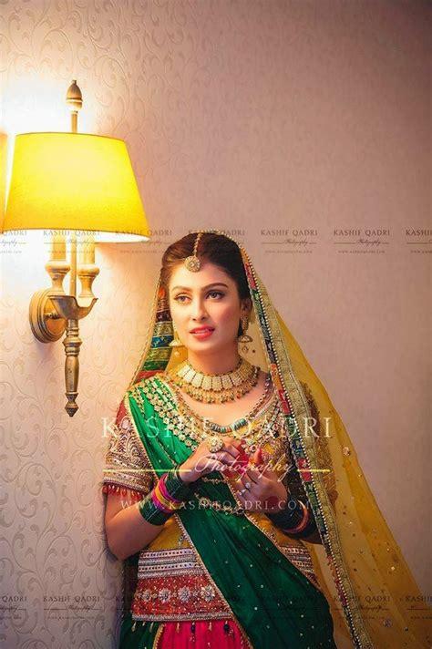 bridal photo shoot  aiza khan  bridal