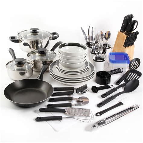 Amazing Kitchen : Complete kitchen starter set with   Home