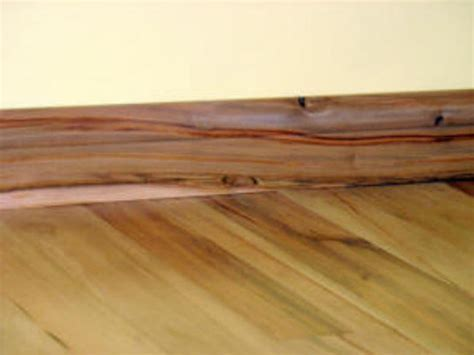 TreeHugger Forestry   Beautiful Hardwood Flooring and
