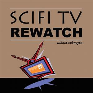 SciFi TV Rewatch: A Travelers and The Librarians Podcast ...