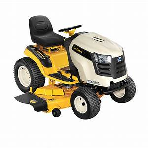 Outdoors  Cub Cadet Gt1554 For Tool And Home Improvement