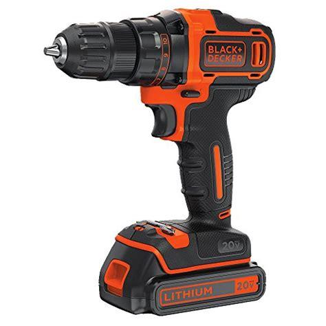 high torque  powerful cordless drill comparison