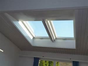 Dachfenster Innen Verkleiden : zimmerei marcus dauer dachfenster ~ Watch28wear.com Haus und Dekorationen