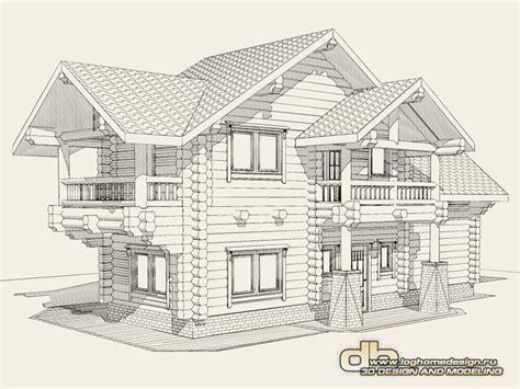 House Sketch Drawing At Getdrawings.com