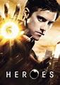 Heroes   TV fanart   fanart.tv