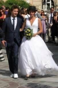 les mariages 2009 2010 des peoples de georges clooney à katy perry melty fr - Renan Luce Mariage