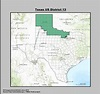 Texas Disaster District Map - Images All Disaster Msimages.Org