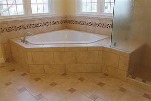 Drop In Tub Surround Dimensions