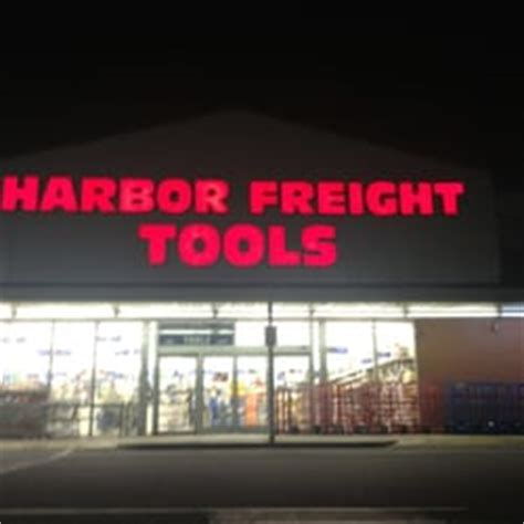 harbor freight phone number harbor freight tools hardware stores 2636 carolina