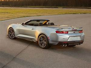 New 2017 Chevrolet Camaro SS 2D Convertible in Paris #5454 ...