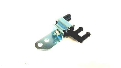2010 subaru impreza valve assembly duty solenoid intake manifold fuel 16102aa490 kirby