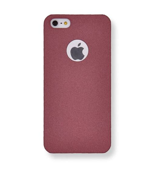 iphone feels iaccy iphone 5 5s feel logo cutout wine buy iaccy