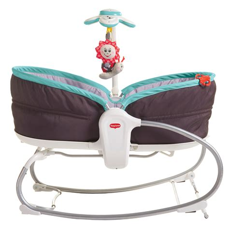 tiny 3 in 1 adjustable baby rocker napper from birth to 9 months 18kg ebay