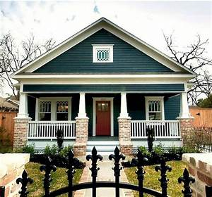 15, Awesome, Small, Home, Color, Ideas, For, Cool, Home, Exterior