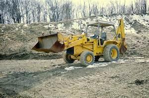 1988 Jcb 1400b Backhoe Loader In Richfield  Ohio  United States  Ironplanet Item  102237