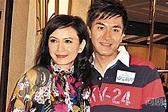 马国明曾华倩分手了吗 之前接受采访二人均否认恋爱关系 - 问剧