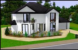 Images for maison moderne de luxe sims 3 www.codeshop36promo.ml