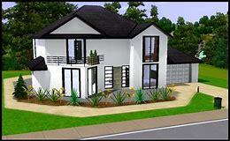 High quality images for maison moderne de luxe sims 3 8desktop3d7.ml