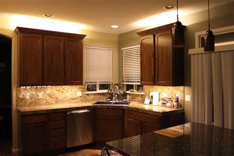 Led Light Design: Under Cabinet LED Lighting System