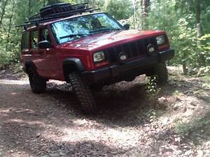 Red xj Page 2 Jeep Cherokee Forum