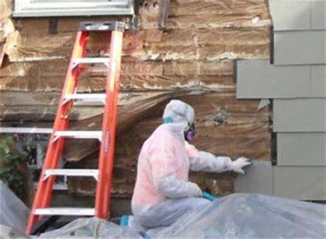 services asbestos  lead abatement demolition removal