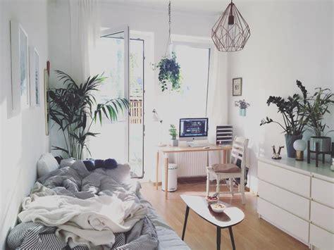 Wg Zimmer Ideen by Das Wg Zimmer Wirkt Gem 252 Tlich Und Luftig Gleichzeitig