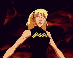 Wonder Girl GIF | Wonder Girl / Donna Troy | Pinterest ...