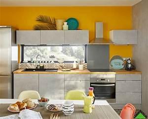 Revetement Mural Pour Cuisine : quel rev tement mural de cuisine choisir ~ Premium-room.com Idées de Décoration