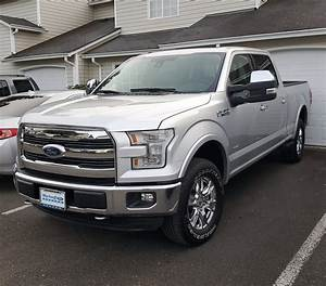 Let U0026 39 S See Those Ingot Silver Trucks - Page 10 - Ford F150 Forum