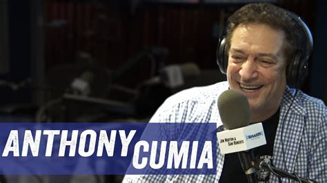 Anthony Cumia  Hollywood, Donald Trump, Net Neutrality