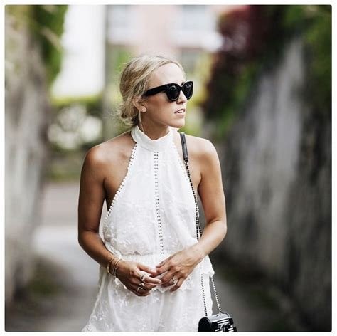 And Make A Daring Cut Look Romantic And Effortless