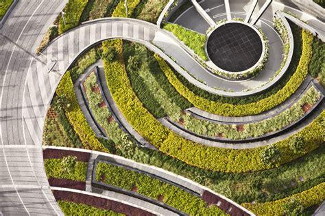 Burj Khalifa Park By Swa Group Landscape Architecture