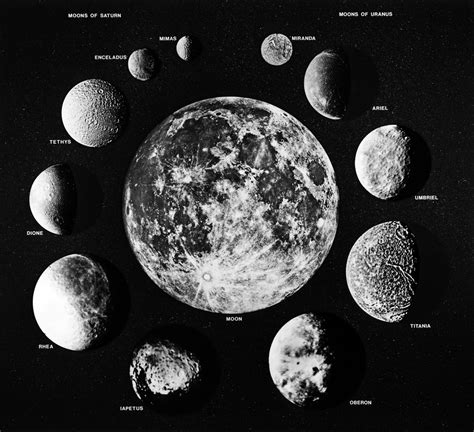 All Moons of Uranus (page 2) - Pics about space